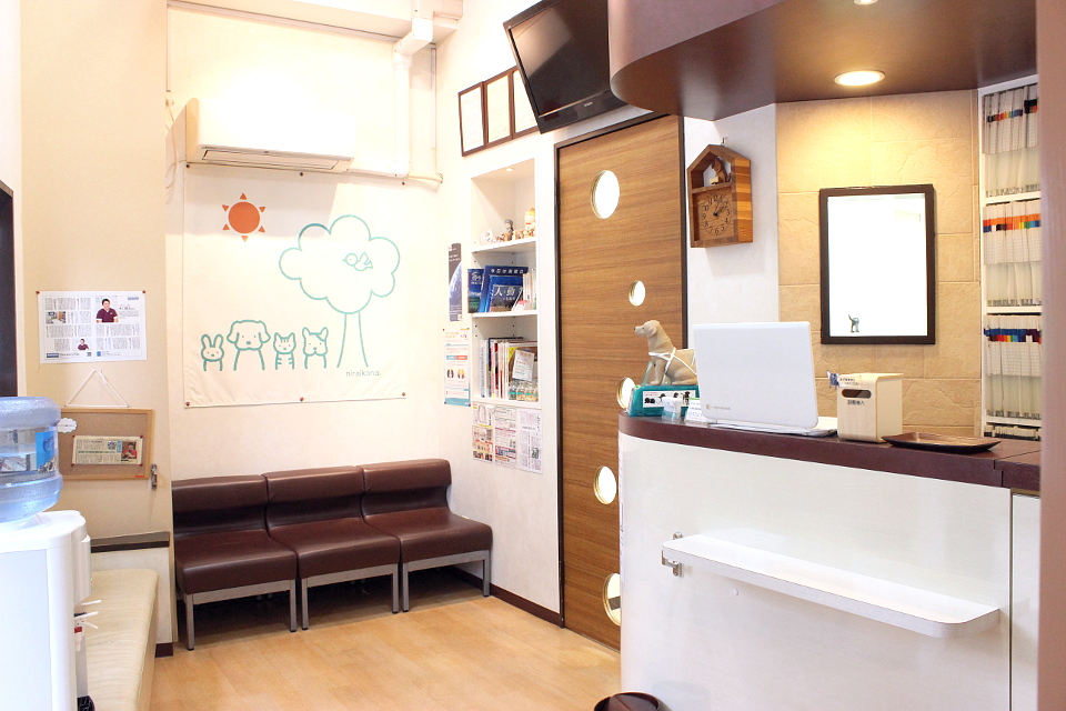 大井町どうぶつ病院の診療方針