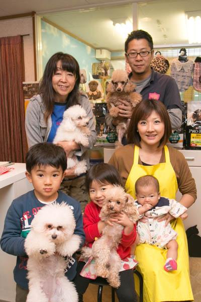 犬猫倶楽部ウィズ(ホテル)