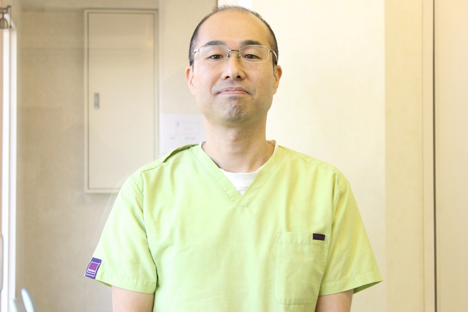 桜樹どうぶつ病院