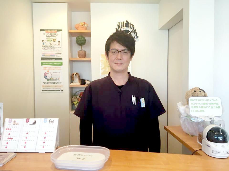 院長:豊田 昌太郎