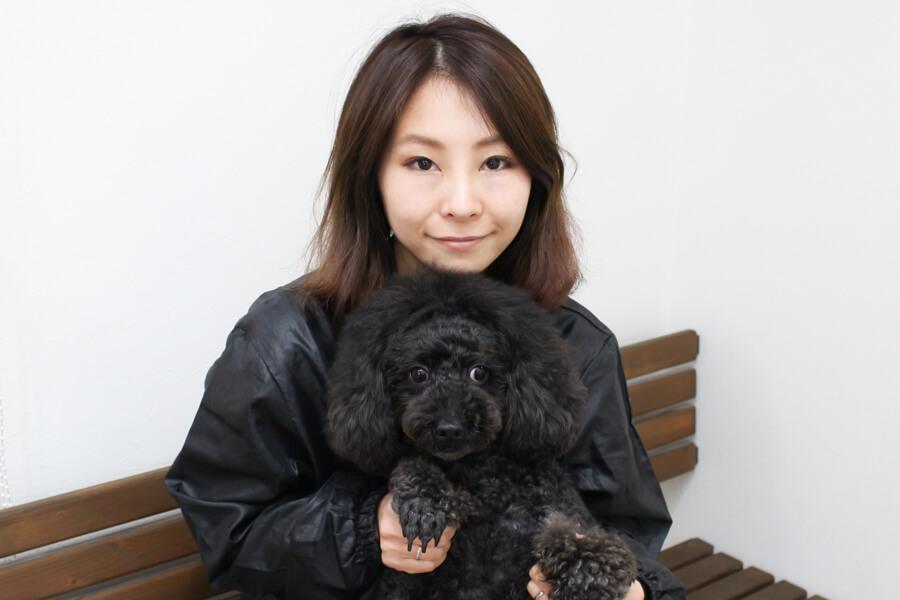ペットサロン M DOG