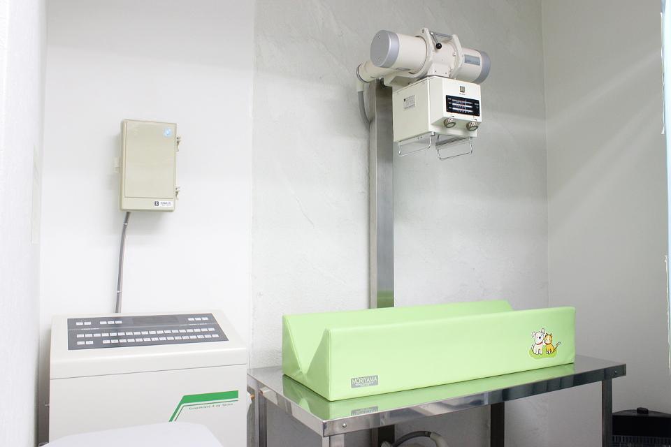 おおとりい動物病院