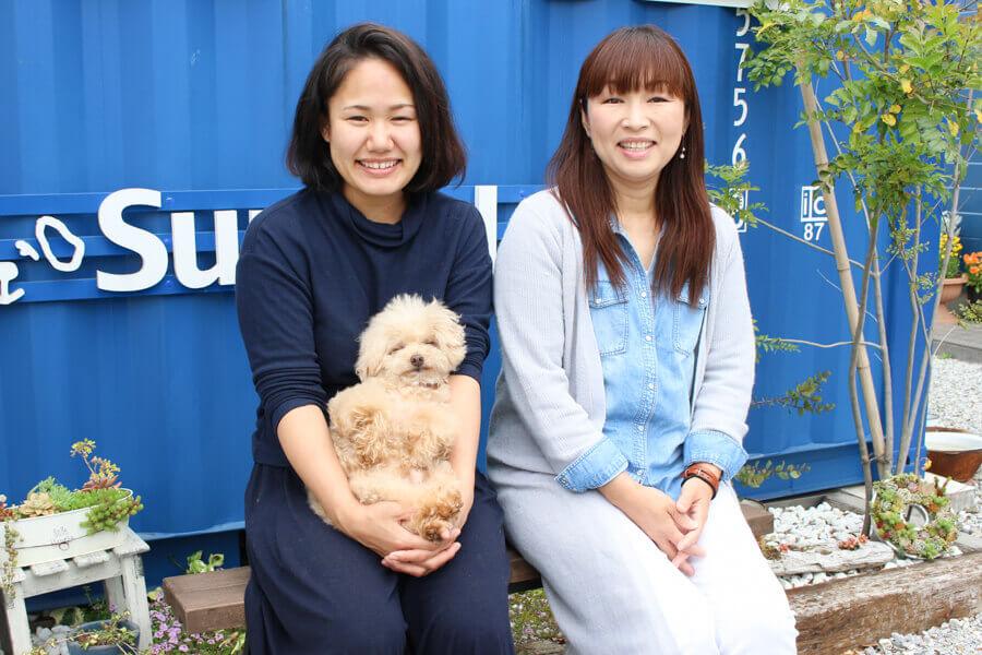 Dog Salon&Aloma Sunny Leo