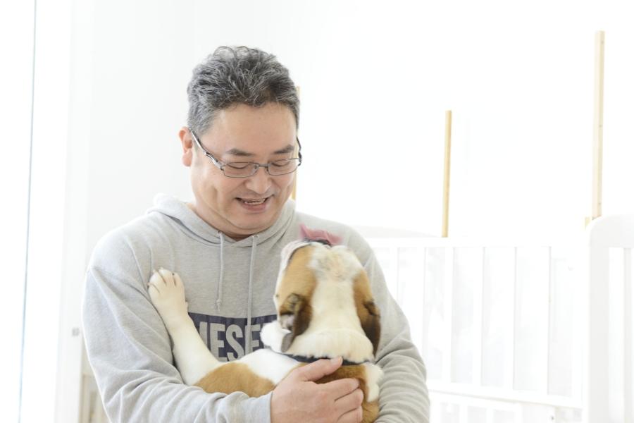 DOG&CAT MOMOメイン画像