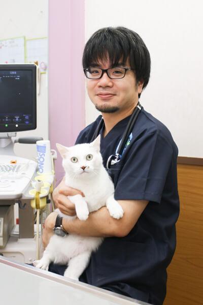 ユナイテッド松戸きむら動物病院のメイン画像