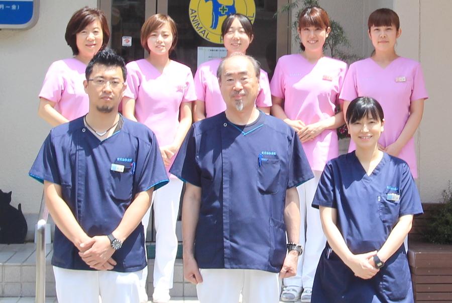 室見動物病院のメイン画像