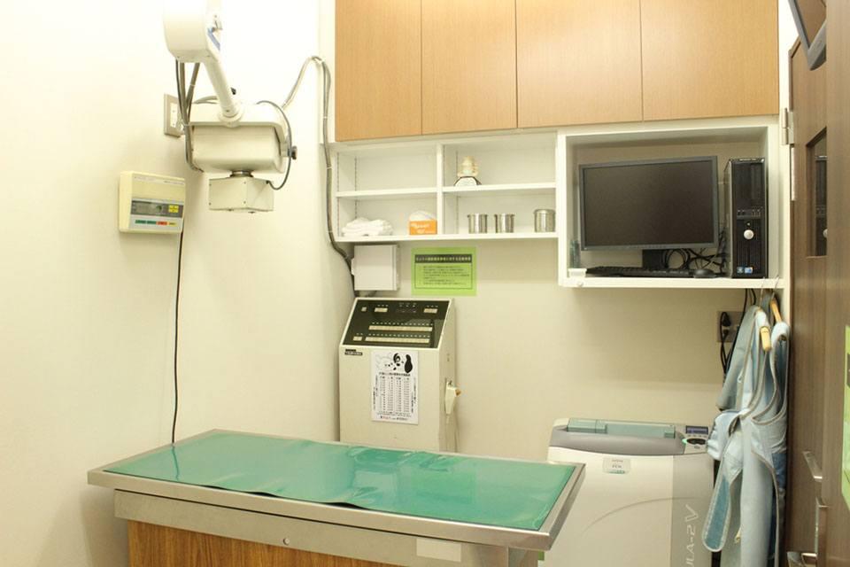 常に診てもらえる動物病院