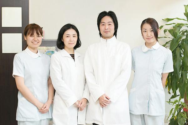 西ヶ原ローズ動物病院