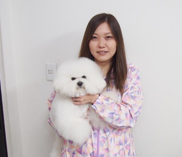 ドッグサロンスティッチ【小型犬専門店】