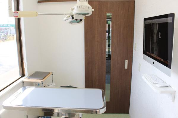 厚木キジュ動物病院のこだわりポイント画像