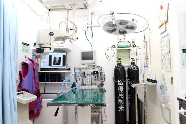 ペットライフ動物病院