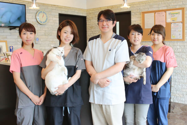 後藤動物病院