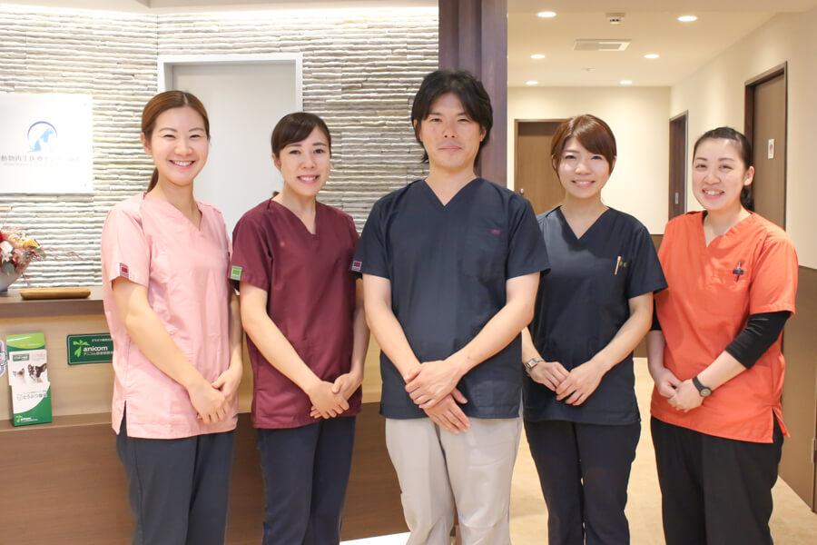 動物再生医療センター病院のメイン画像