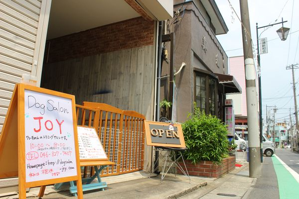 Dog Salon JOY