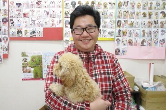 動物の森 堺インター店 [ペットホテル]
