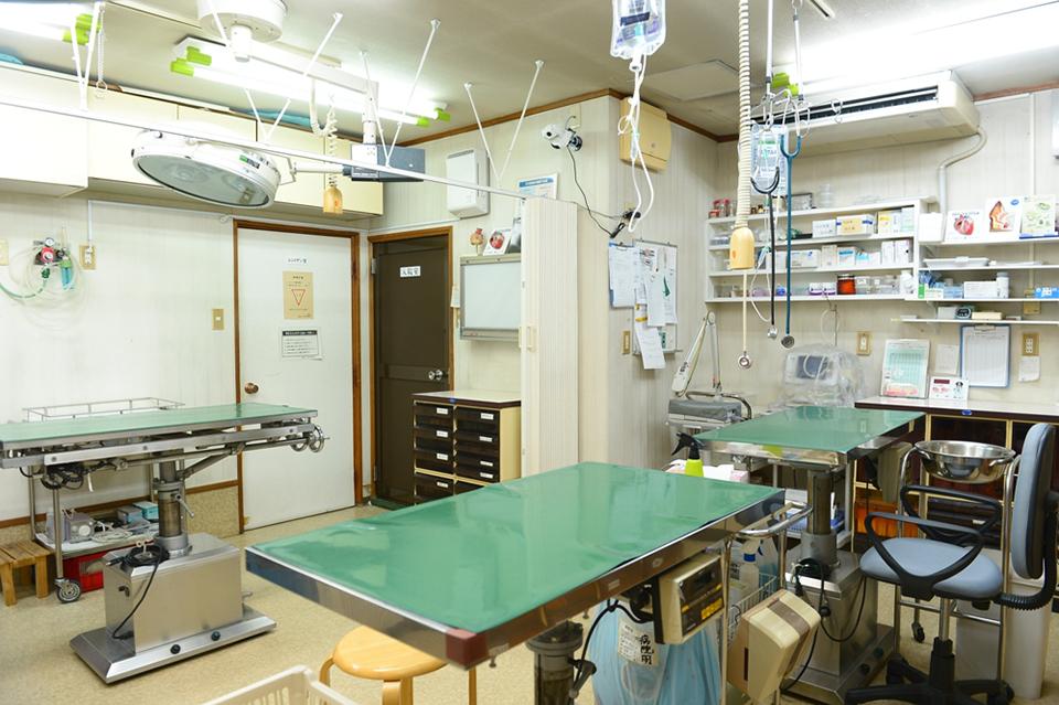 細かなところまで行き届いた、優しく温かな病院