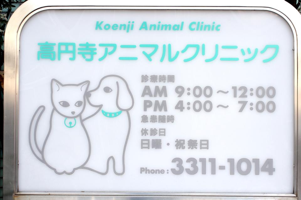 土日祝日も診療している動物病院