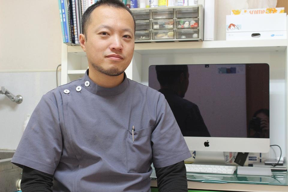 青葉台犬猫病院のメイン画像