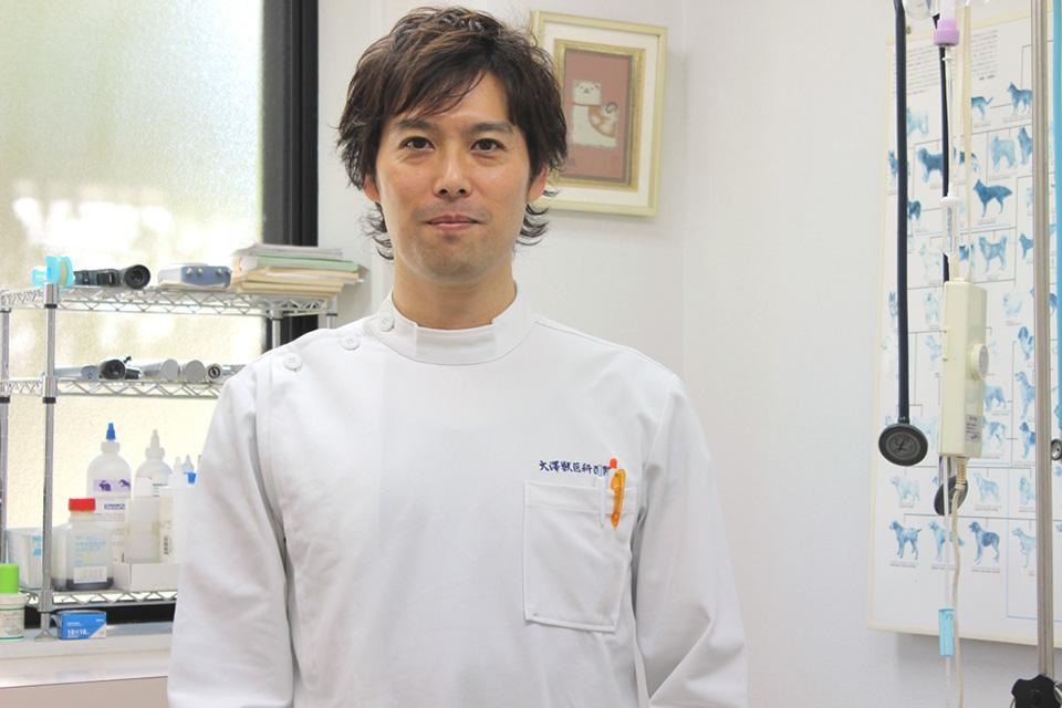 大澤獣医科医院のメイン画像