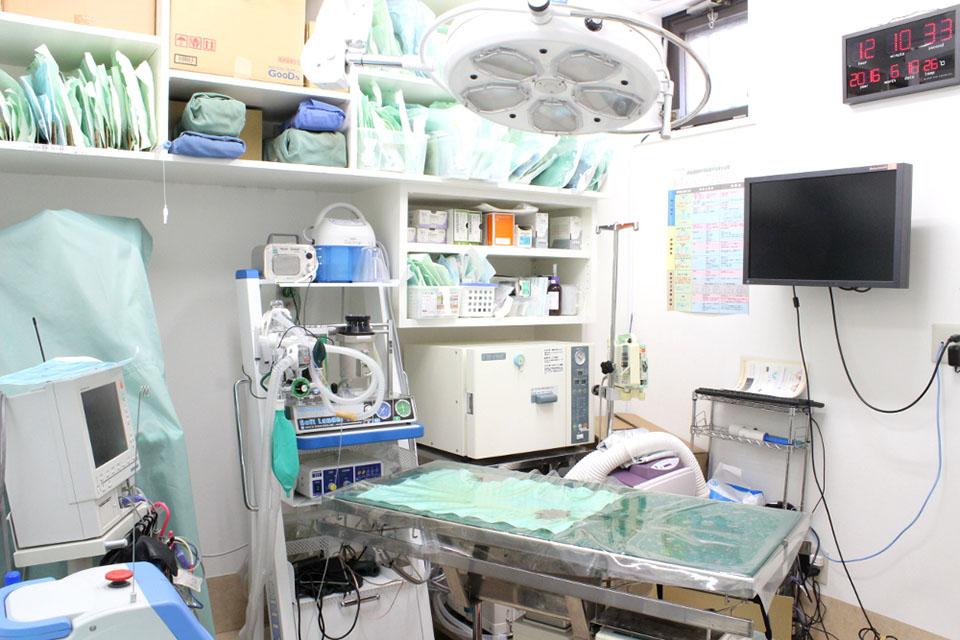 最新技術も取り入れたオーダーメイド診療