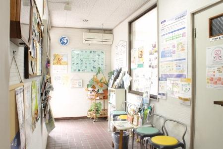 岡本動物病院