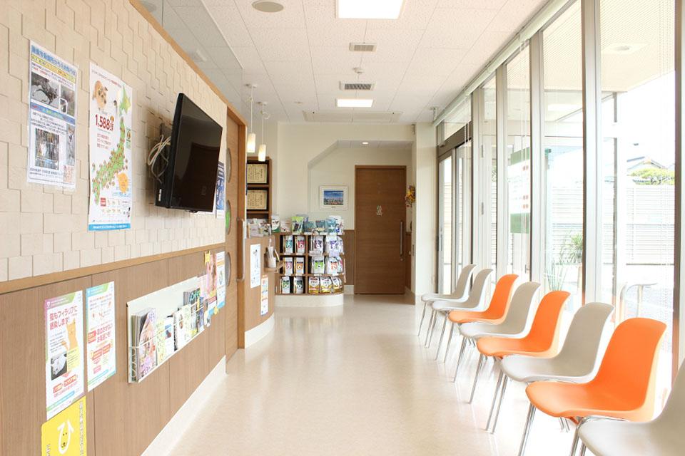 高師緑地どうぶつ病院