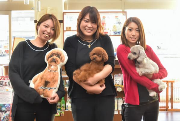 PFC春日井店