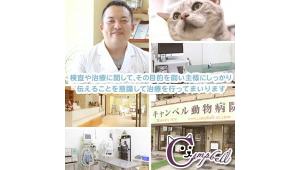 キャンベル動物病院