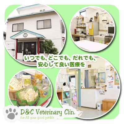 D&C獣医科クリニック