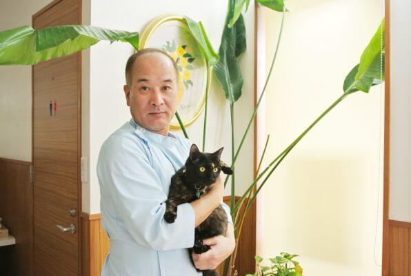 いながき獣医科医院