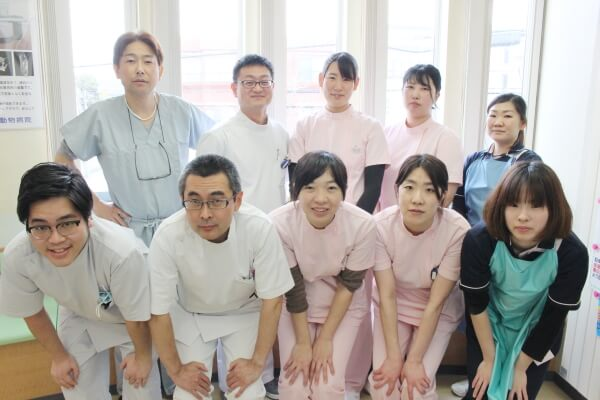 北愛動物病院 札幌院