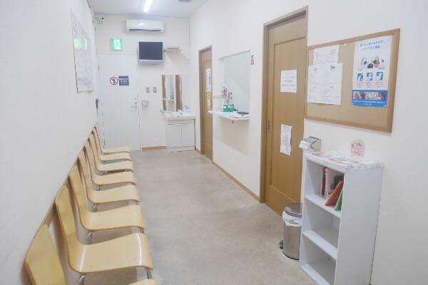 土日・祝日も診療している病院