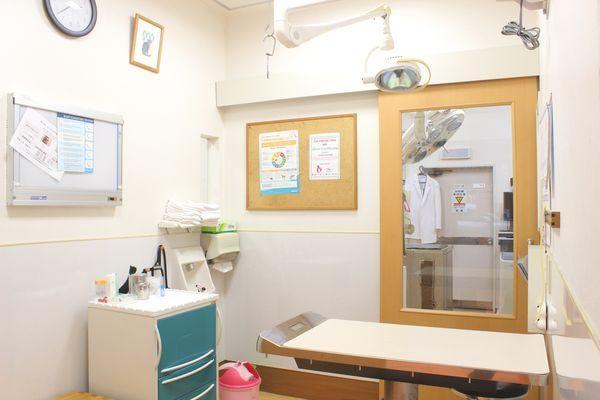 腫瘍に悩むペットにとって心強い動物病院