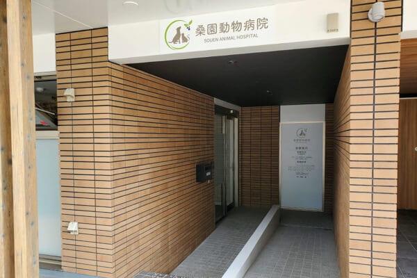 桑園動物病院