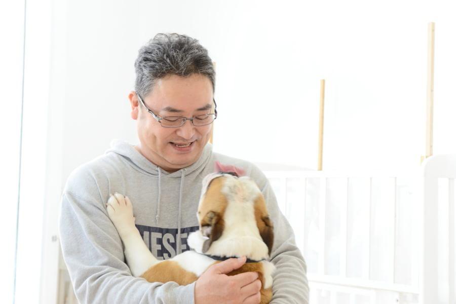 DOG&CAT MOMO [ペットホテル]