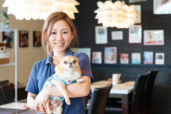 Marie's Dog Cafe(ホテル)