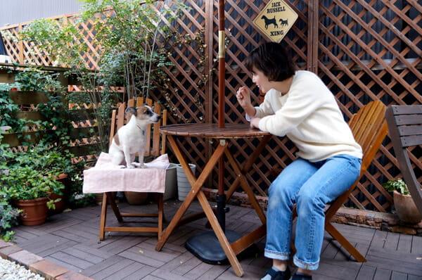 Art Cafe ナナイロ
