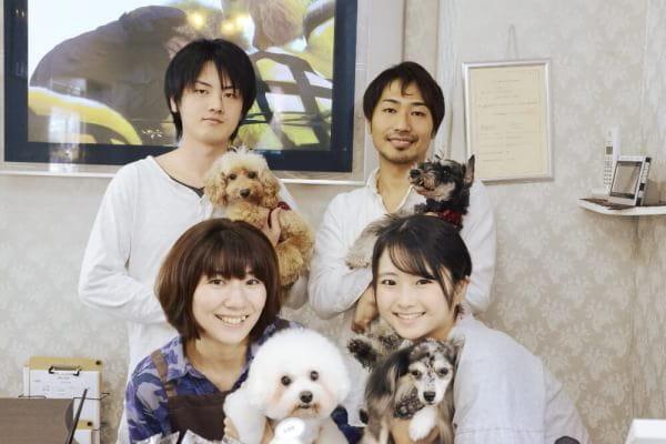 ペットホテル | パピー&キティー | puppy&kitty