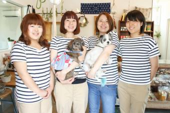 Dog salon Nap(ドッグサロンナップ)