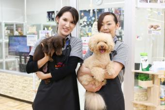 トウキョウワンク ビバペッツ 西川越店