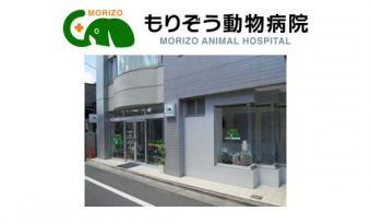 もりぞう動物病院