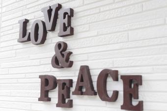犬の美容室 Love and Peace