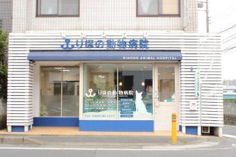 りほの動物病院(トリミング)