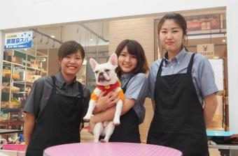 Pet Lifeトリミング ららぽーと和泉店