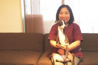 クウ動物病院 DOG&CAT CLINIC 鴫野分院