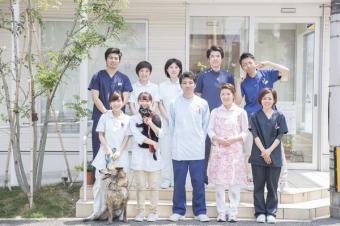 砂輝動物病院