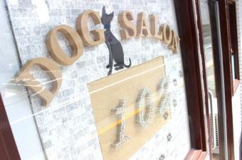 102 dogsalon
