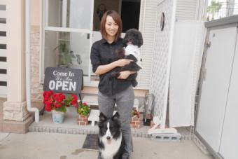 Dog Salon Ruu