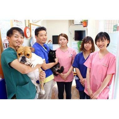パティ動物病院