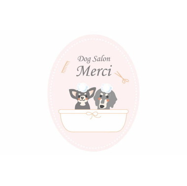 Dog salon Merci